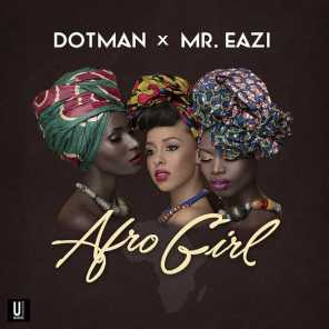 Afro Girl (feat. Mr. Eazi)