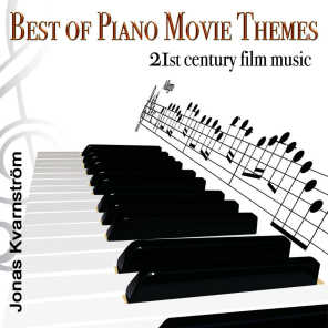 Best of Piano Movie Themes