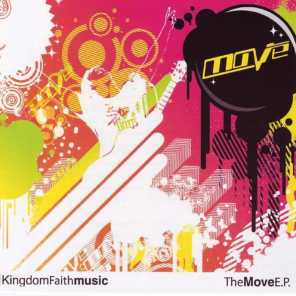 The Move (EP)