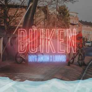 Duiken (feat. LouiVos)