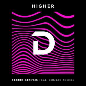 Higher (feat. Conrad Sewell)