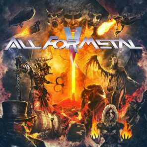 All for Metal, Vol. 5