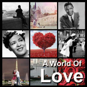 A World of Love | Once Upon a Time (Love Songs)