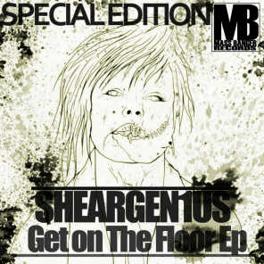 Get On the Floor-Special Edition