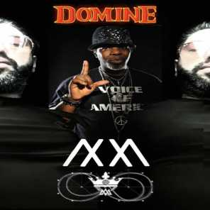 Domine (feat. DR..Feelx)