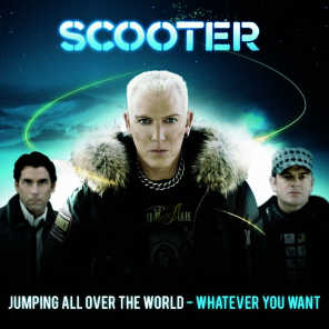 Jumping All over the World - Whatever You Want