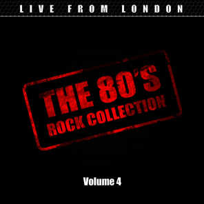 80's Rock Collection Vol. 4