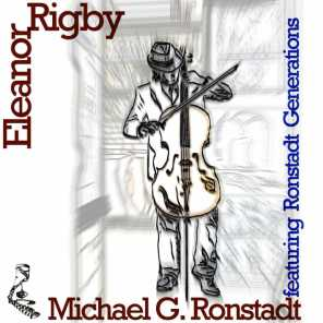 Eleanor Rigby (feat. Ronstadt Generations)