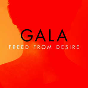 Freed From Desire (Acoustic Version)