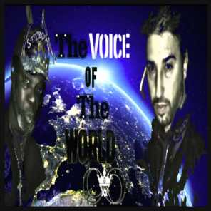 The Voice of the World (feat. Dr.feelx)
