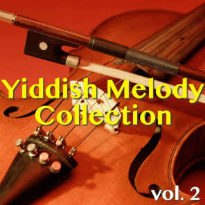Yiddish Melody Collection, Vol. 2