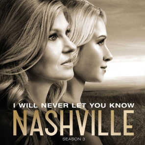 I Will Never Let You Know (feat. Clare Bowen & Sam Palladio)