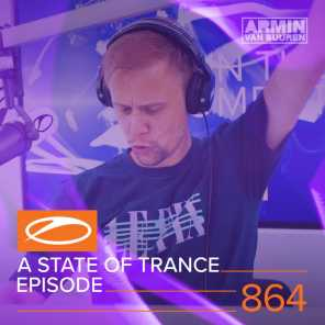 A State Of Trance Episode 864