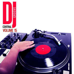 DJ Central - Groove, Vol.15
