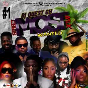 DJ Quest GH: Street Most Wanted #1