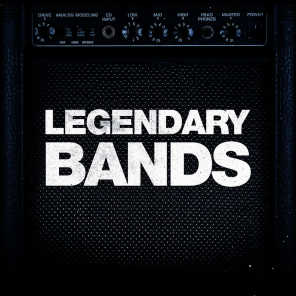 Legendary Bands (The Best of the Charts)