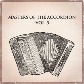 Masters of the Accordion, Vol. 5