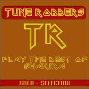 Best of Shakira Performed by the Tune Robbers