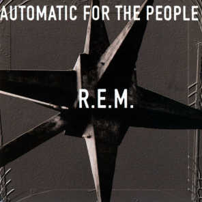 Automatic For The People (U.S. Version)
