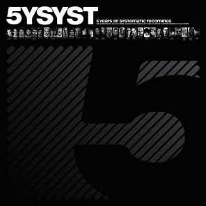 5 Years of Systematic Recordings