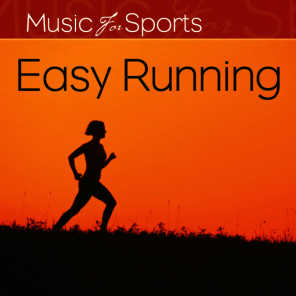 Music for Sports: Easy Running (120 - 135)