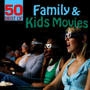 50 Best of Family & Kids Movies
