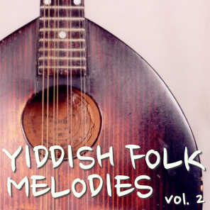 Yiddish Folk Melodies vol. 2