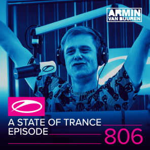 A State Of Trance Episode 806