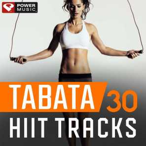Tabata 30 Hiit Trax (20 Sec Work and 10 Sec Rest Cycles with Vocal Cues)