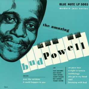 The Amazing Bud Powell