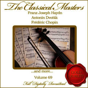 The Classical Masters, Vol. 69