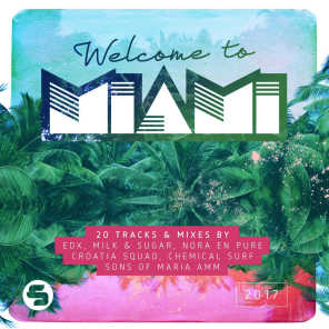 Welcome to Miami 2017