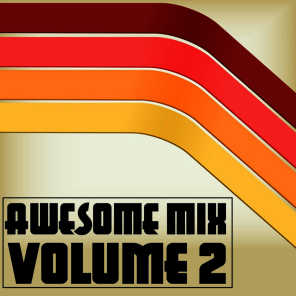 Awesome Mix, Vol. 2