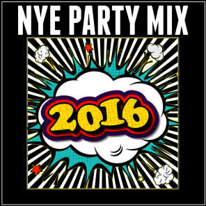 Nye Party Mix 2016 (New Years Eve)