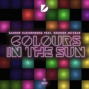Colours In The Sun (feat. George McCrae)