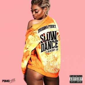 Slow Dance (feat. BlocBoy JB)