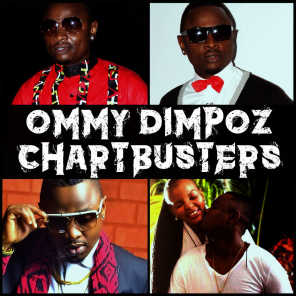 Ommy Dimpoz Chartbusters