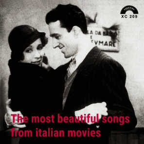 The Most Beautiful Songs From Italian Movies