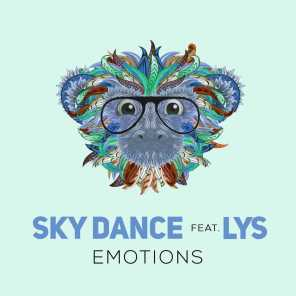 Emotions (feat. Lys)