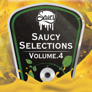 Saucy Selections Volume 4