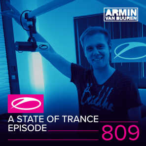 A State Of Trance Episode 809