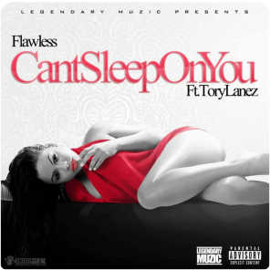 Can't Sleep on You (feat. Tory Lanez)