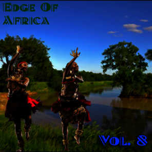 The Edge Of Africa, Vol. 8