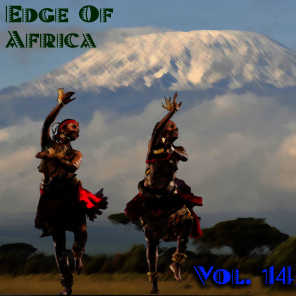 The Edge Of Africa, Vol. 14
