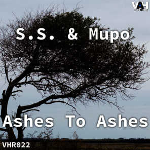 Ashes To Ashes EP