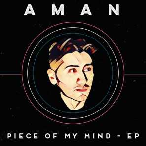Piece Of My Mind - EP