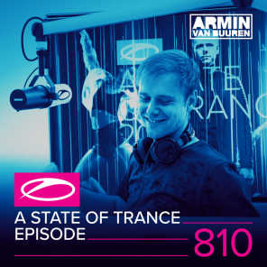 A State Of Trance Episode 810 ('A State Of Trance 2017' Special)