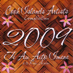 Cook Island Artists Compilation 2009