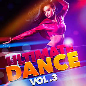 Ultimate Dance, Vol. 3