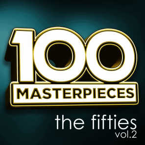 100 Masterpieces - The Fifties Vol 2